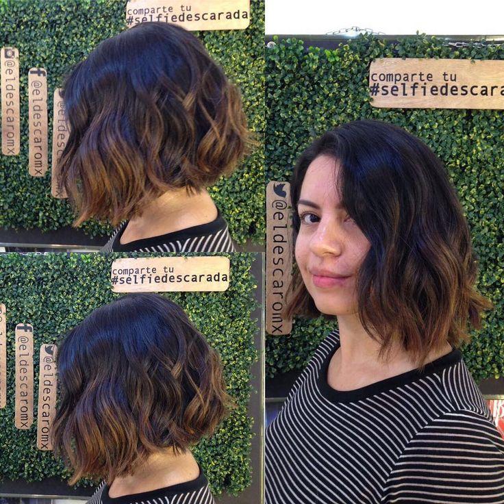 """20 Me gusta, 1 comentarios - el descaro (@eldescaromx) en Instagram: """"Mujeres descaradas con su corte de verano! Ven por el tuyo! Citas por DM ✨✨ #hairstyles #haircuts…"""""""