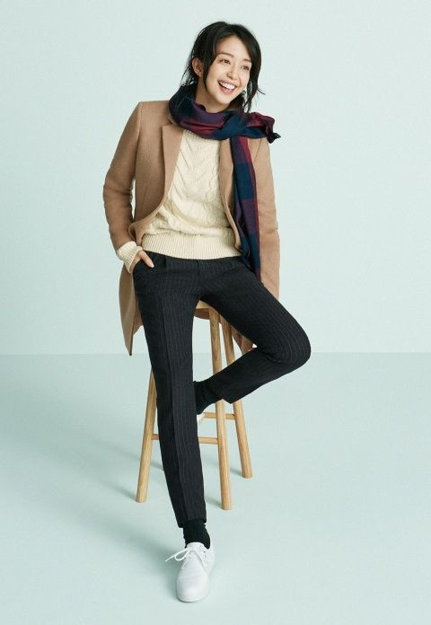 UNIQLO STYLING BOOK
