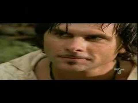 Amor Gitano - La Novela del Zorro