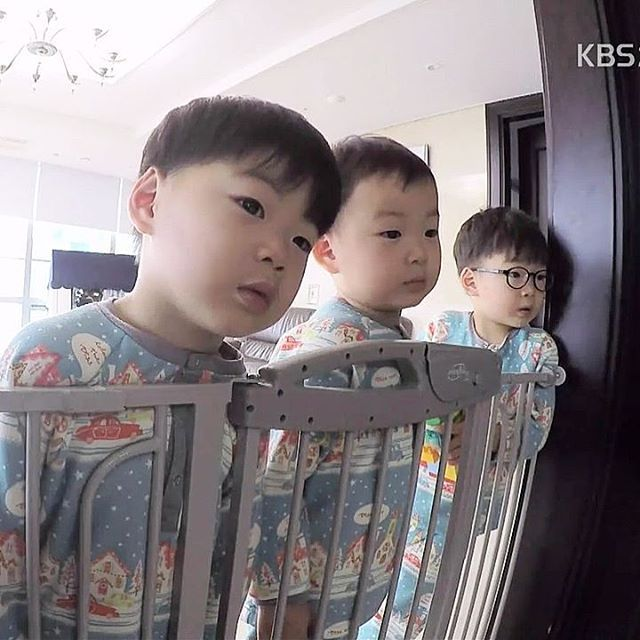 manse's face! Super cute