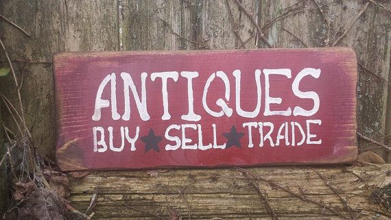 Grungy Primitive ANTIQUES Buy Sell Trade by UniquePrimtiques