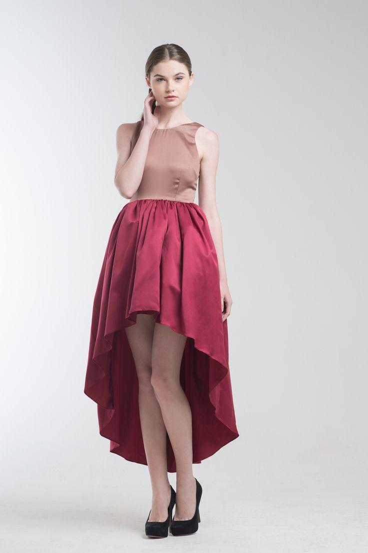 Selena Dress from Jolie Clothing  #JolieClothing www.jolie-clothing.com  #Fashion #designer #jolie #Charity #foundation #World #vision #indonesia  #online #shop #stefanitan #fannytjandra #blogger