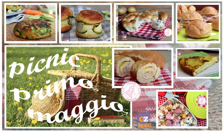 Le ricette per picnic che potete preparare da portare nel vostro cestino sono davvero tantissime, tutte gustose e facili da preparare.