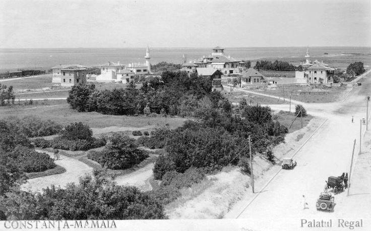Mamaia - anii 20