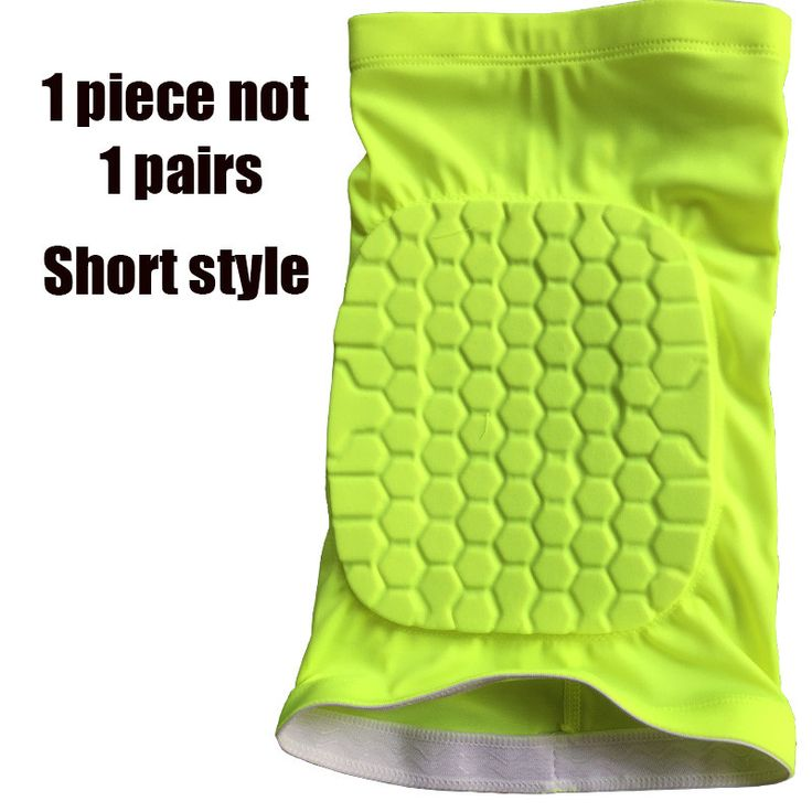 1 Pcs Sport Safety KneePad with Calf Support
