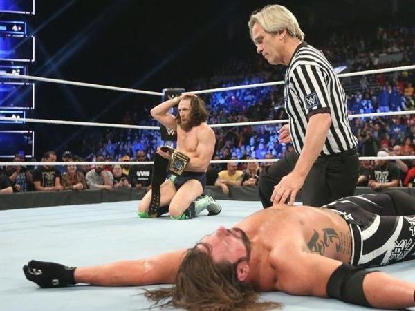 SmackTalk Presents: Insider BA's Rumor Mill (11/19/18) | WWE | WWE