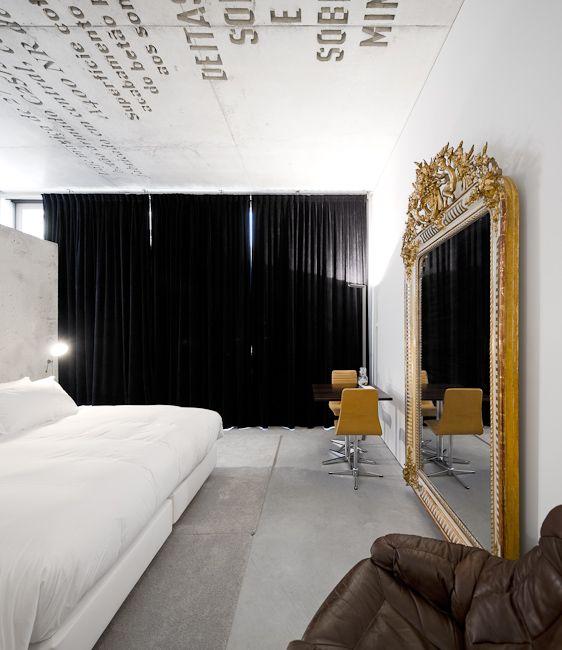 The Story Of Casa Do Conto. Bedroom CeilingBedroom ...