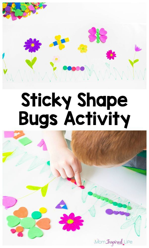 17 Best Images About Learning Shapes On Pinterest The