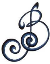 williams wears a similar cursive letter b tattoo behind his left ear tattoo design