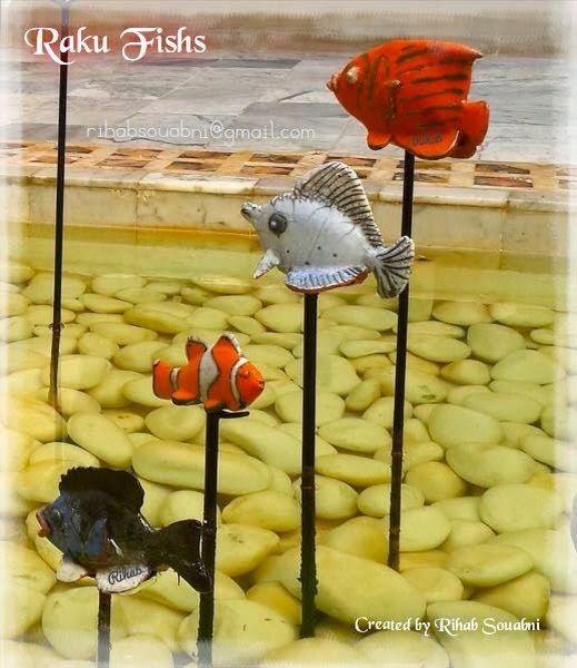 58 best Raku Rihab images on Pinterest | Ceramic art, Ceramic ...
