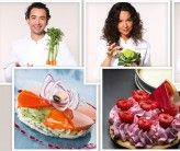 Recettes top chef 2014