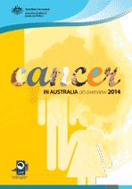 Cancer in Australia: an overview 2014 (AIHW)