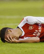 Gabriel Paulista injury update: This is how long the Arsenal defender is out for