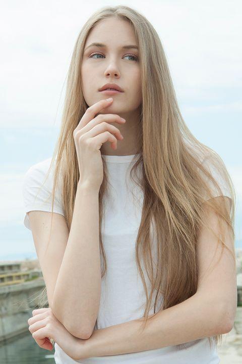 Make up artist: Evi Iliadi Model: Darina Ilina @ Ace Models Copyright: 2015