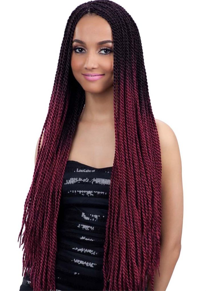 97 best braids and twists images on pinterest crochet braids hair color shown pmusecretfo Choice Image