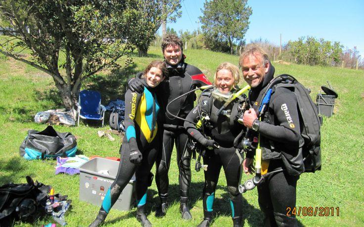 Palmiet river - underwater treasure hunt (3)
