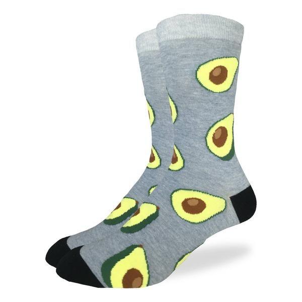 Men's Avocados Socks