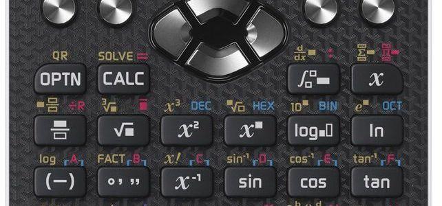 Casio Fx 991de X Wissenschaftlicher Classwiz Rechner Mit Naturlichem Display Wissenschaft Rechnen Quadratwurzeln
