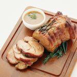 Classico secondo piatto della cucina italiana, l'arrosto di vitello va preparato con cura e attenzione. Scopri come con la ricetta di Sale