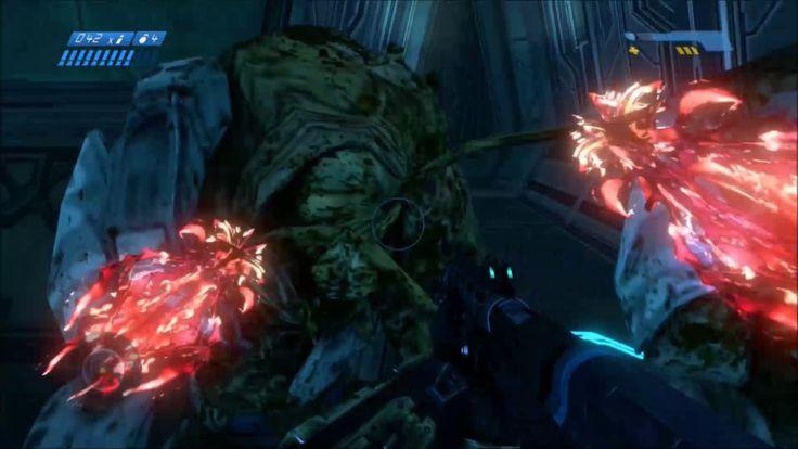 Halo Combat Evolved Anniversary 014 #letsplay