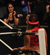 The Bella Twins - Wikipedia, the free encyclopedia