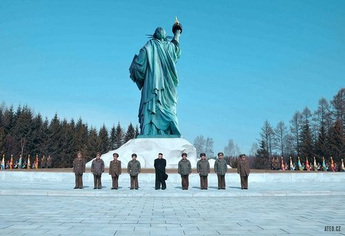 Far side of Liberty