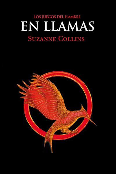 """EL LIBRO DEL DÍA: """"En llamas"""" de Suzanne Collins .    ¿Lo has leído? ¿Nos ayudas con tu voto y comentario a que otros lectores se hagan una idea del mismo en la web? Entra en el siguiente enlace y deja tu valoración: http://www.quelibroleo.com/en-llamas-los-juegos-del-hambre-2 ¡Muchísimas gracias! 3-3-2013"""