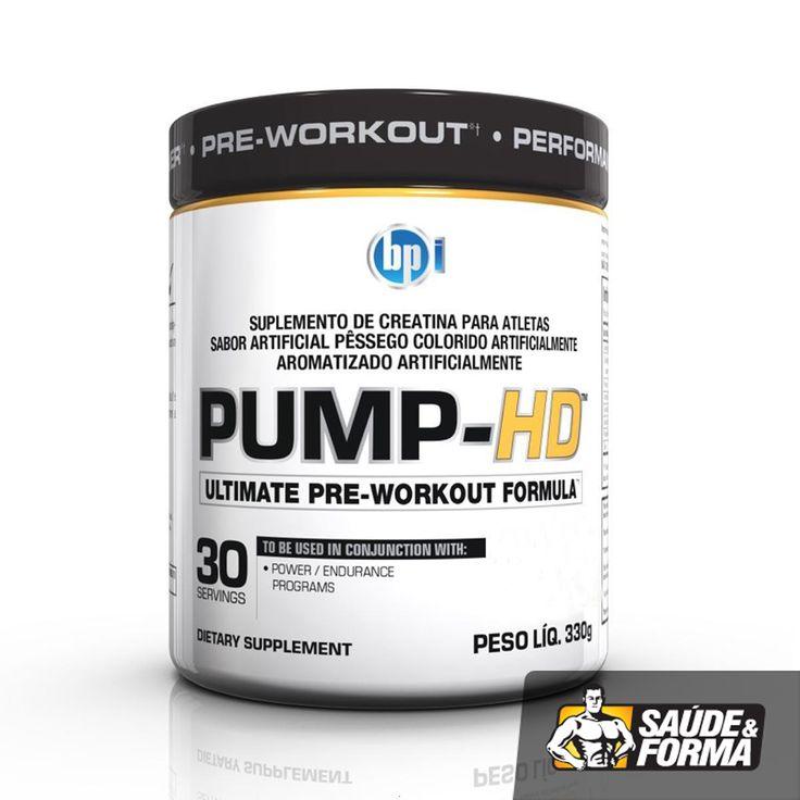 Pump-HD é o primeiro construtor muscular pré-treino do mercado, totalmente formulado com ingredientes nobres voltados para a construção muscular e aumento de desempenho nos treinos. Combinado com o sistema de Ultra Energy, que promove energia e resulta em exercícios ultra explosivos, diferente de tudo o que já existiu.
