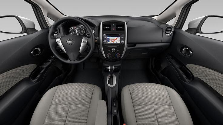 2017 Nissan Versa Note Colours, Photos & Videos | Nissan Canada