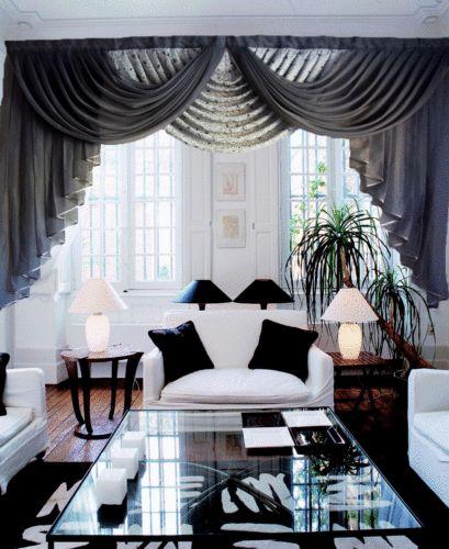 die besten 25 gardinen querbehang ideen auf pinterest rollo kinderzimmer indisches. Black Bedroom Furniture Sets. Home Design Ideas