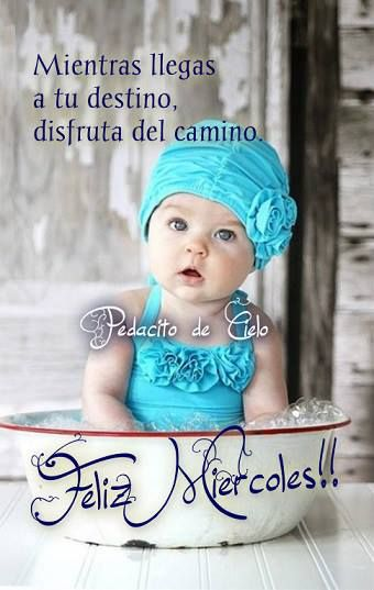 Good Morning Aunt In Spanish : Best miercoles images on pinterest happy wednesday