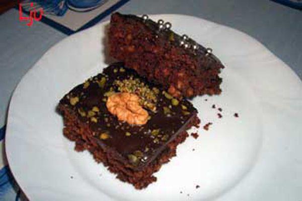 Настоящие шоколадные пирожные. Обсуждение на LiveInternet - Российский Сервис Онлайн-Дневников