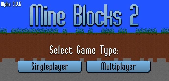 Mine Blocks 2 - Continuación del juego online gratuito al estilo de Minecraft