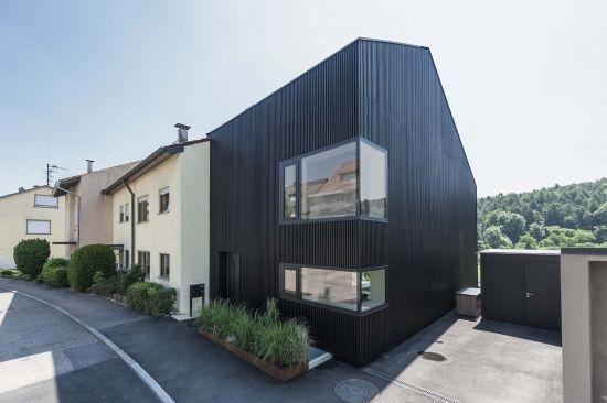 """Projekt """"Haus der Reihe""""...competitionline"""