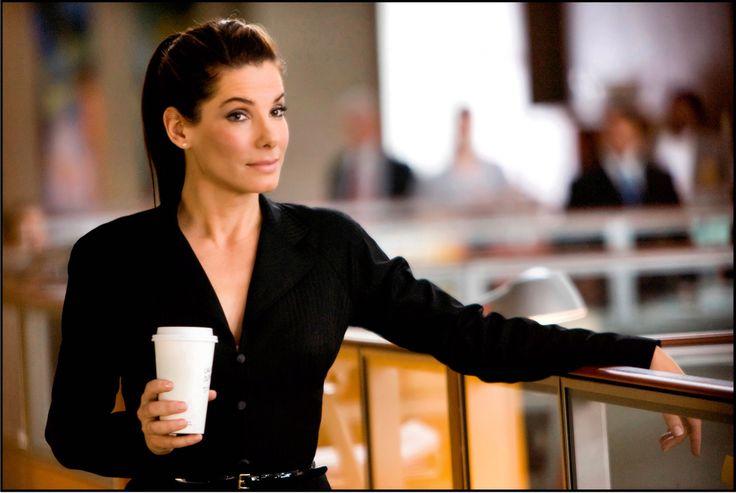 Sandra Bullock (1964- ) #coffee #celebrity #actress #sandrabullock