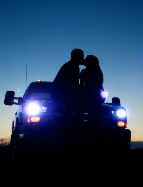 I want to take a picture like this!
