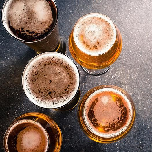 You've heard about the health benefits of red wine before, but you may be wondering about beer nutrition facts as well. For those of you who think that beer is bad for you, you'll be surprised to find out thatmany studies suggest that light-to-moderate consumption of beer can boost your heart health, reduce your risk …