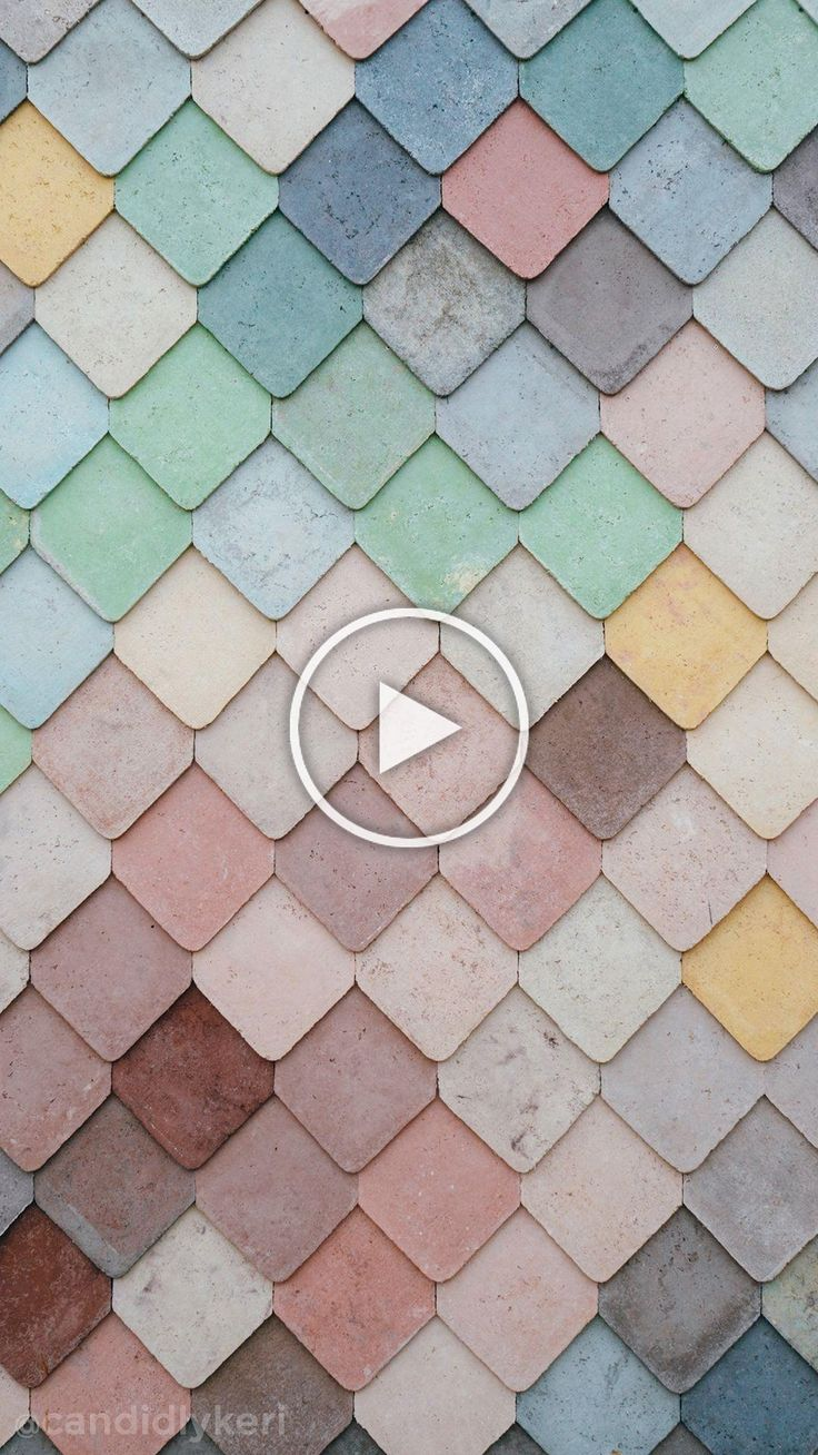 Colorful paint shingles background wallpaper you can ...