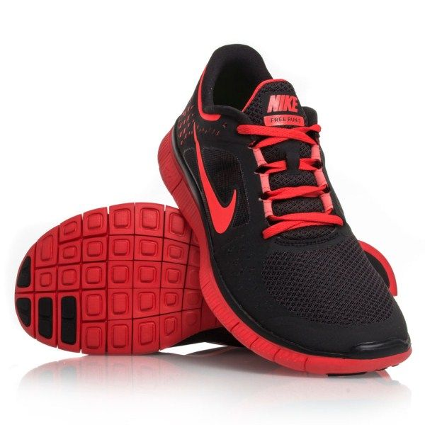 Nike Free Run+ 3 - Mens Running Shoes