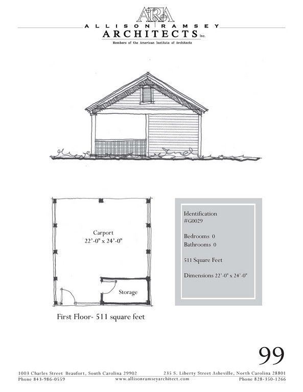 carport size for 2 cars