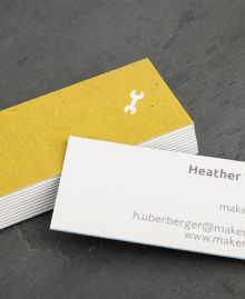 18 best letterpress business cards images on pinterest im in love with these luxe minicards from moo designs monogram 110 reheart Images