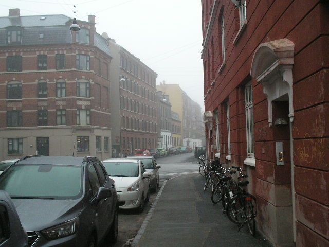 Streets, nw cph