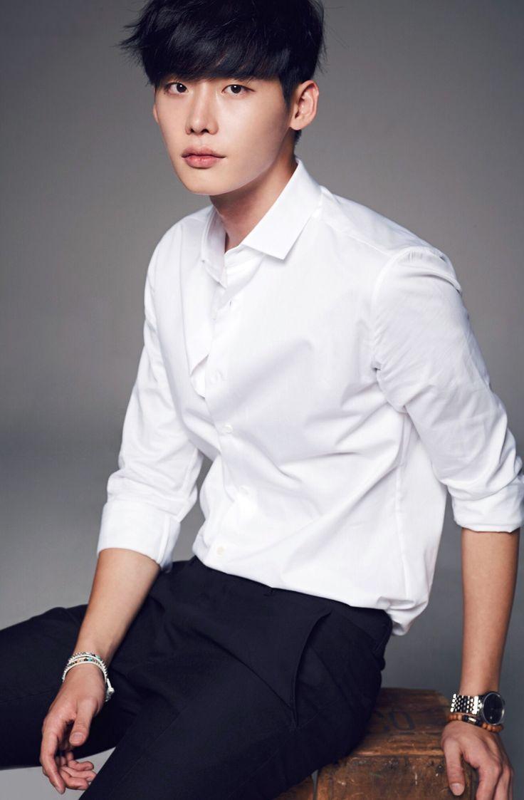 Lee Jong Suk, Seo In Kook and SNSD Yuri - M Magazine Vol.35