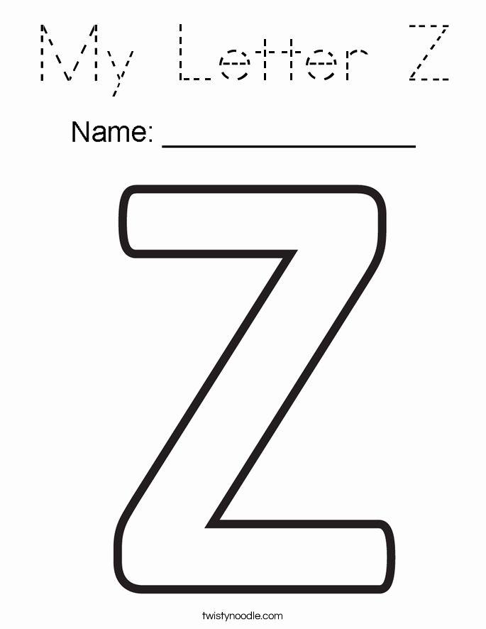 Letter Z Alphabet Coloring Pages 3 Printable Versions Alphabet Coloring Pages Letter A Coloring Pages Alphabet Coloring