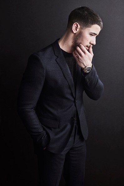 Nick Jonas / Ник Джонас