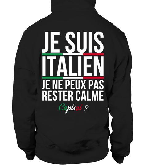 # JE NE PEUX PAS RESTER CALME .  VOIR LA BOUTIQUE DE L'ITALIE ICICONCOURS HEBDO :INSCRIVEZ-VOUS!
