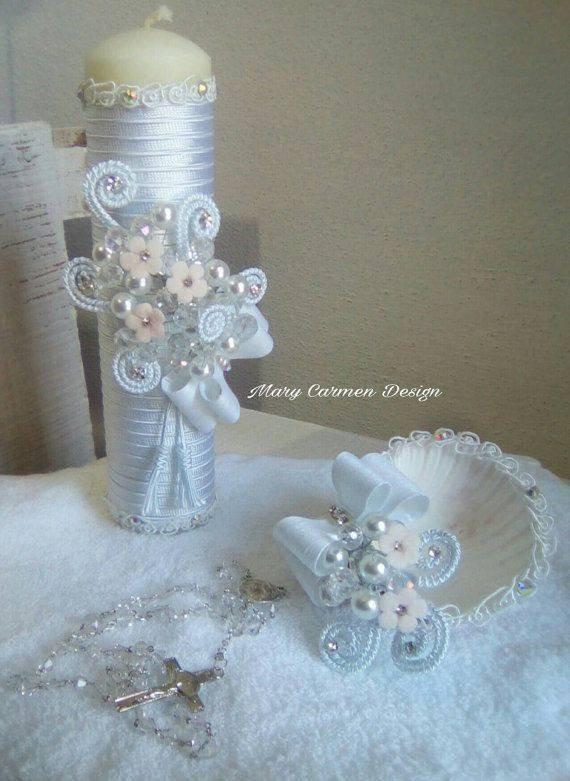 Beautiful christening gown ropon para bautizo vestido de | Etsy