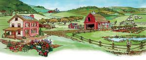 Plan the perfect homestead - Mother Earth News