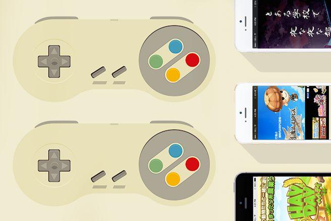 スマホ(iPhone/Android)のおすすめゲームアプリ15選「RPG」「脱出ゲーム」「パズル」など
