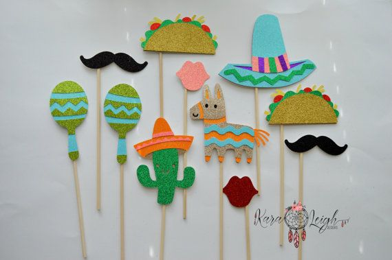 Hey, I found this really awesome Etsy listing at https://www.etsy.com/listing/291349473/cinco-de-mayo-themed-photo-booth-props